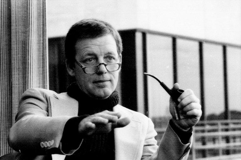 Bob Taylor en el PARC