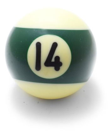 ¡Catorce!