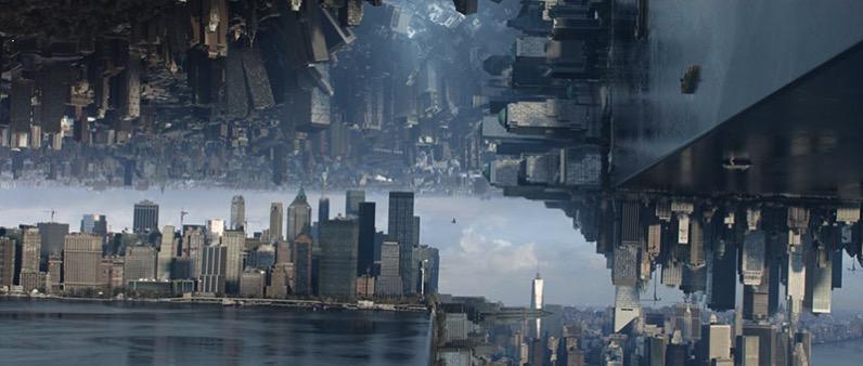 Nueva York sometida al tratamiento Strange