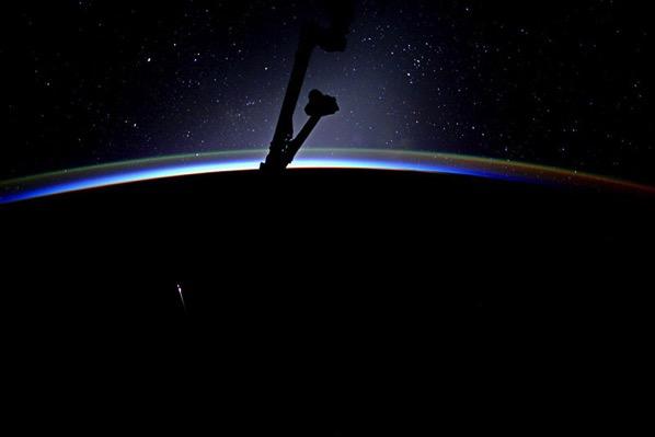 Reentrada de la Dragon SpX11