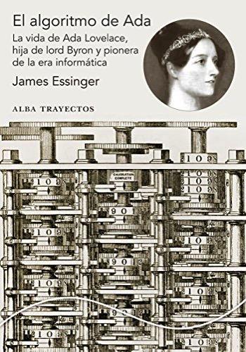 El algoritmo de Ada por James Essinger