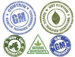 Etiquetas GMO