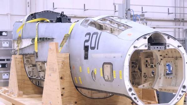 Para Boeing