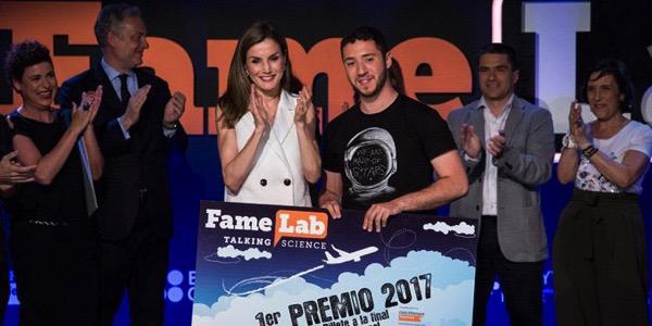 ¡Enhorabuena a los premiados!