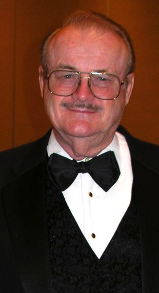 Jerry Pournelle por Geo Rule