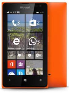 Lumia… ¿Fue bonito mientras duró?