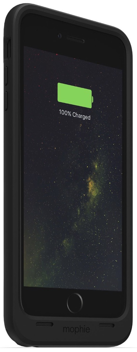 Mophie Juice Pack Wireless