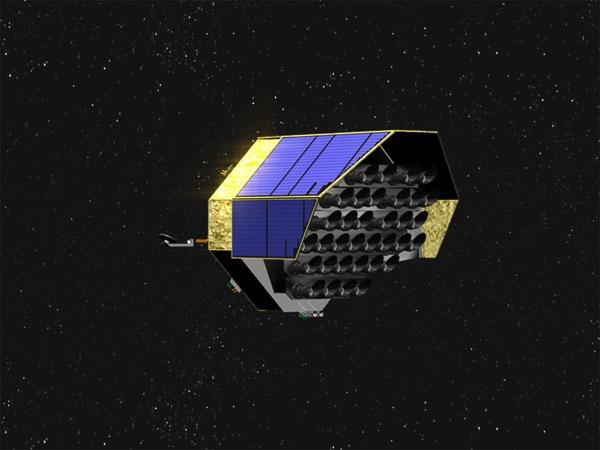 La Agencia Espacial Europea «adopta» el telescopio espacial PLATO