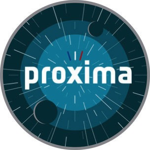 Logo de Proxima