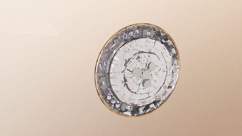 La sonda Schiaparelli parece haberse estrellado debido a un error de software
