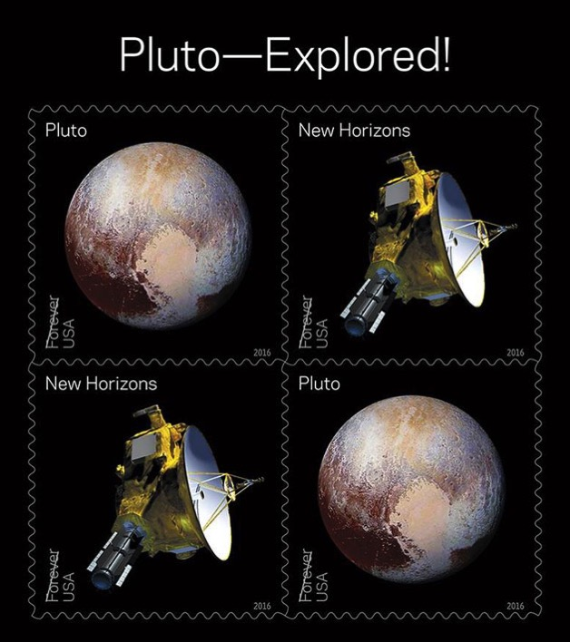 Plutón – ¡Explorado!