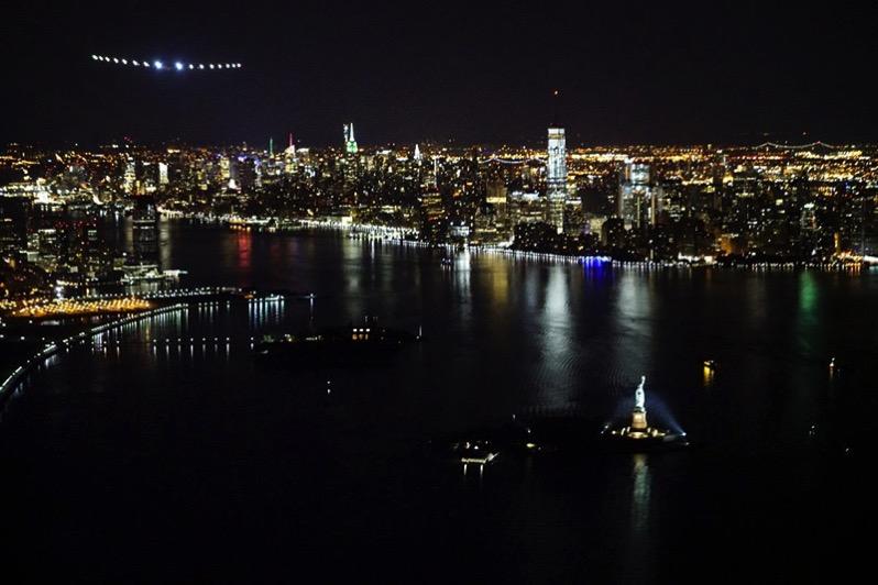 Sobre Nueva York