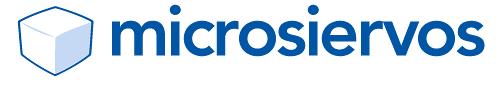 Logotipo Microsiervos